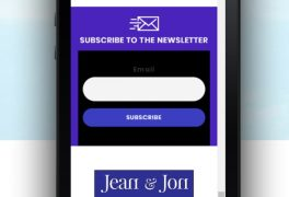 Lets Subscribe to our newsletter.